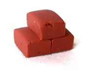 Polymer Clay Brick Pile Pieces (10 pack)
