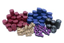 160-Piece Game Upgrade Kit (Compatible with Elder Sign)