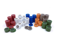 200-Piece Large Set of Money Discs