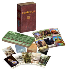 Evolution Promo Pack # 3 (North Star Games)