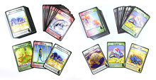Evolution Trait Card Deck (North Star Games)