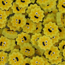 Yellow Character Germ (15x15x5mm)