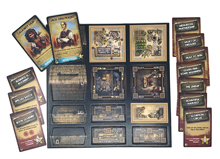 Saloon Tycoon Boomtown Expansions (Van Ryder Games)