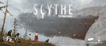 Scythe: The Wind Gambit (expansion) - Stonemaier Games