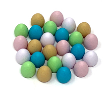 Extra Eggs for Wingspan (25 pieces)